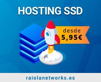 Hosting para WordPress o Joomla instalado y Soporte las 24 Horas